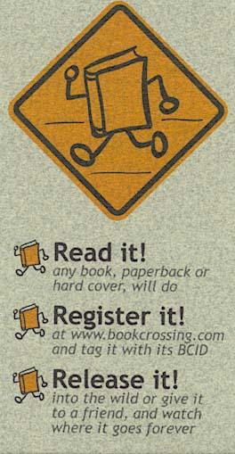www.bookcrossing.com